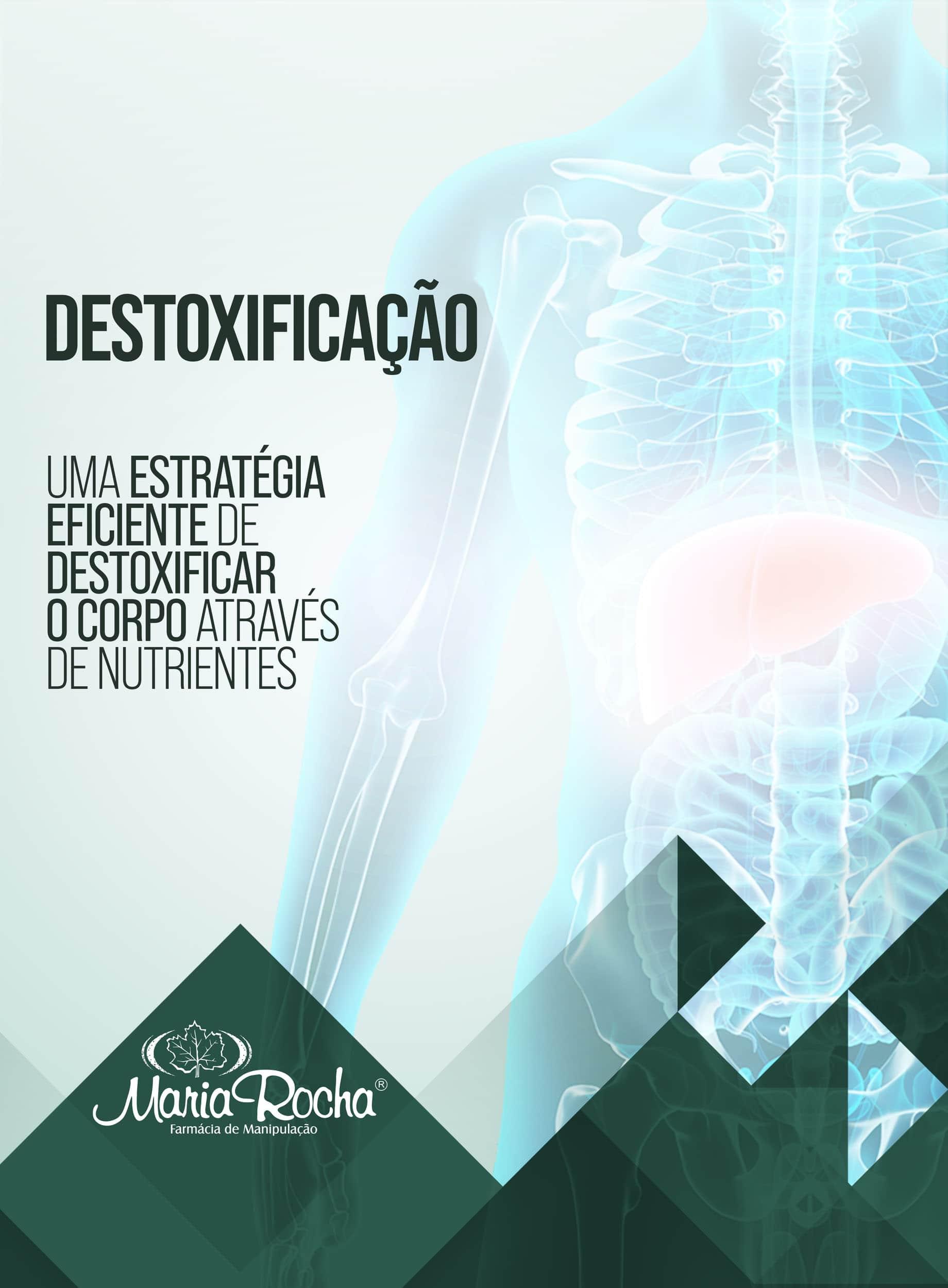 DESTOXIFICAÇÃO